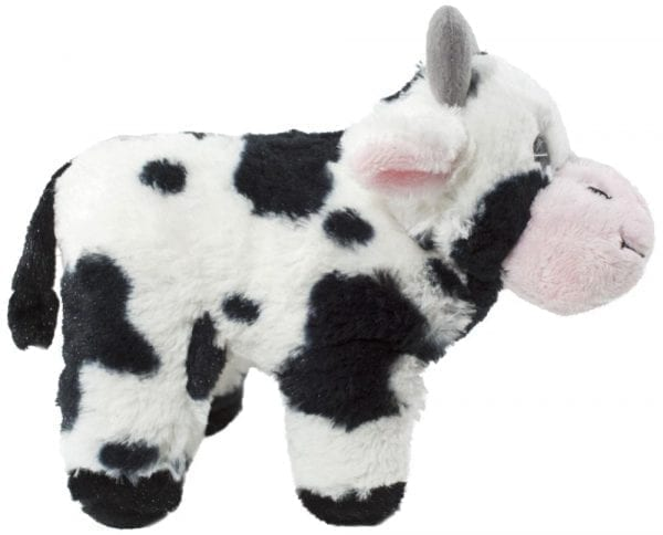 Super Soft Clyde The Cow Soft Toy-5223