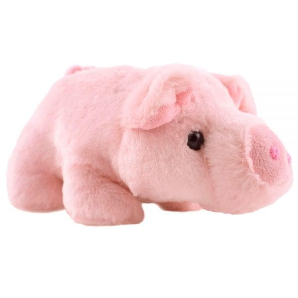 Super Soft Percy The Pig Soft Toy - Main