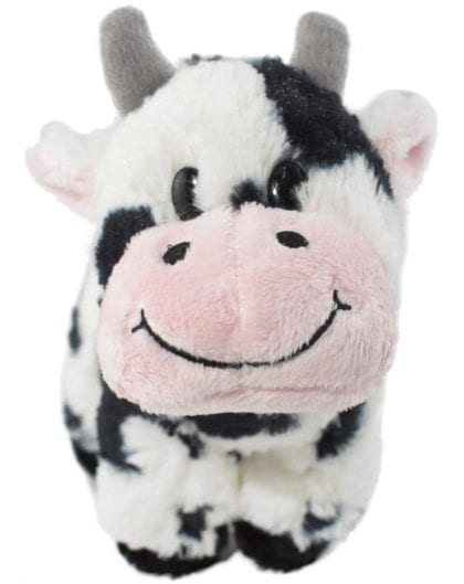 Super Soft Clyde The Cow Soft Toy - Front