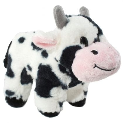 Super Soft Clyde The Cow Soft Toy - Main