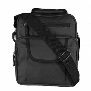 Lightweight Canvas Multi Purpose Cross Body Bag