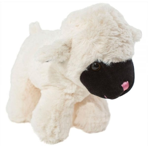 Super Soft Lucy The Lamb Soft Toy