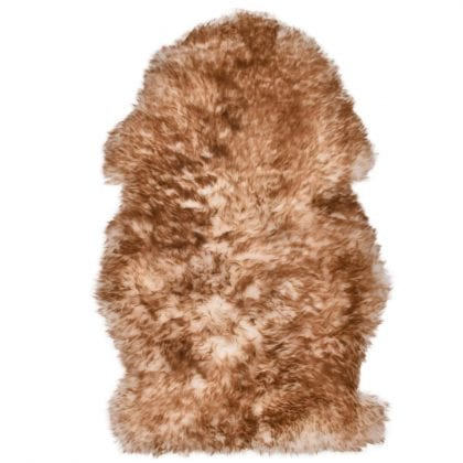 Premium Genuine Petcare Sheepskin Rug by Bowron