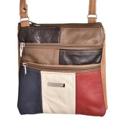 Ladies Small Cross Body - Shoulder Handbag