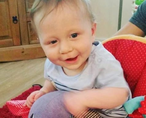 Baby Finley