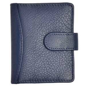 Arnicus Genuine Quality Leather Credit Card Case