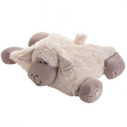 Jomanda Super Soft Sheep Toy Cushion - Pillow