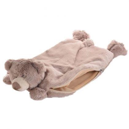 Jomanda Teddy Bear Pyjama Case & Hot Water Bottle Cover