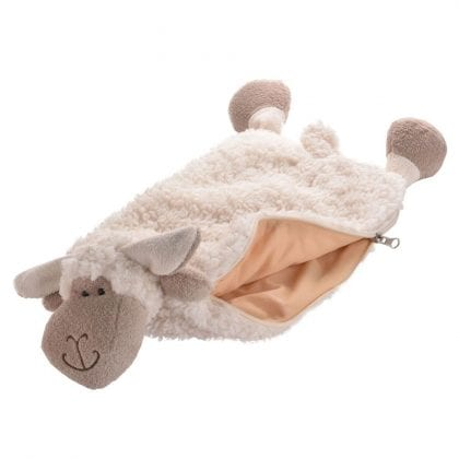 Jomanda Sheep Pyjama Case & Hot Water Bottle Cover