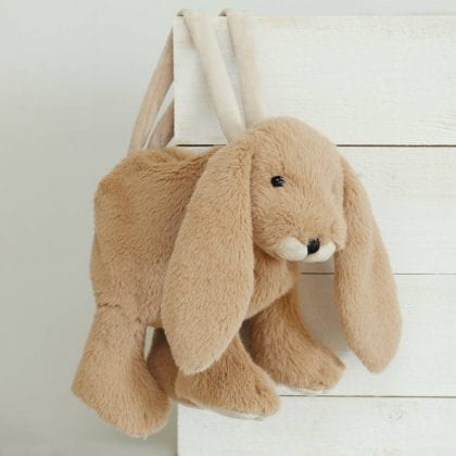 Jomanda Super Soft and Extra Cute Bunny Bag