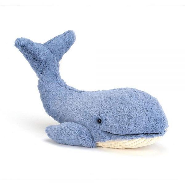 Jellycat Large Wilbur Whale - 46cm - Main