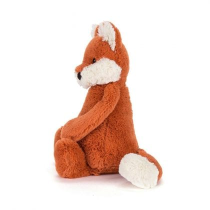 Jellycat Medium Bashful Fox - 31cm - Main