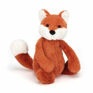 Jellycat Medium Bashful Fox - 31cm - Main