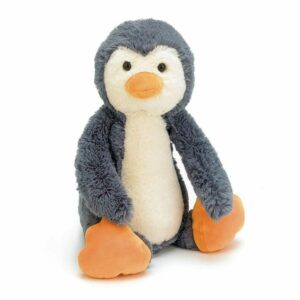 Jellycat Medium Bashful Penguin - 31cm - Main