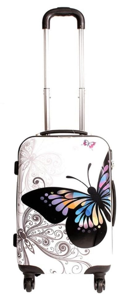 Butterfly Design Set - Front