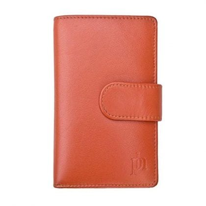 Ladies Stylish Leather Purse - Wallet from Prime Hide's Windermere Range