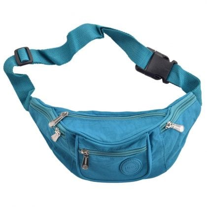 Super Lightweight Waist Bag - Bumbag