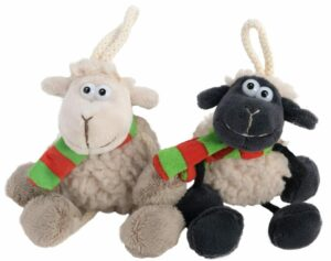 Super Soft Small Hanging Sheep Toy