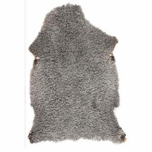 Short Haired Sheepskin From Island of Gotland by Shepherd of Sweden