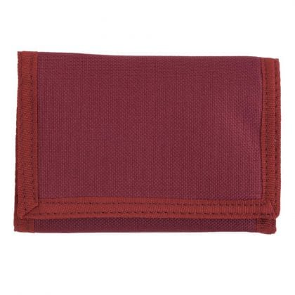 Mens Ripper Wallet with Zipped Coin Section