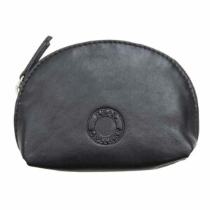 Super Soft Genuine Leather RFID Blocking Coin / Card Pouch