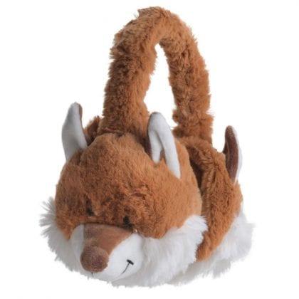 Jomanda Super Soft Fox Earmuffs