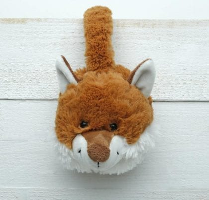 Jomanda Super Soft Fox Earmuffs 2