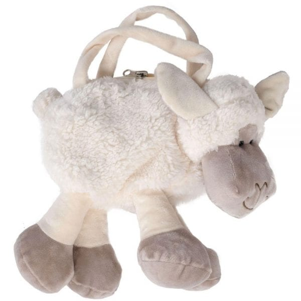 Jomanda Super Soft Sheep Bag