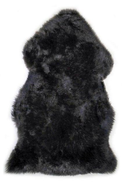 Genuine British Sheepskin Black Starter / Gift Pack-155046