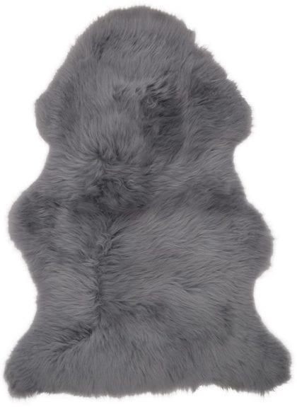 Genuine British Sheepskin Slate Grey Starter / Gift Pack-155023