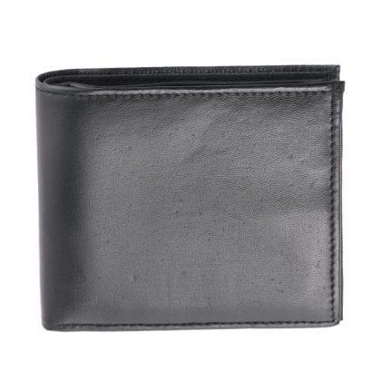 Mens Genuine Leather Multi Card Wallet