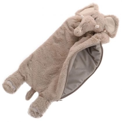 Jomanda Elephant Pyjama Case & Hot Water Bottle Cover