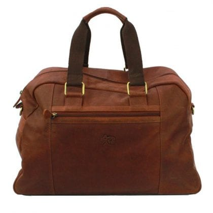 Unisex Adults' Luxury Holdall-0
