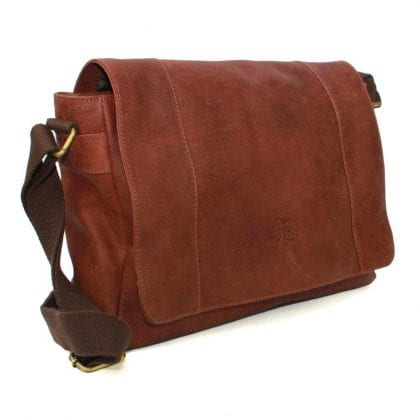 Unisex Adult's Luxury Messenger Bag
