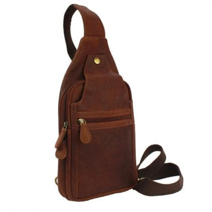 Unisex Adults' Sling Backpack-213832