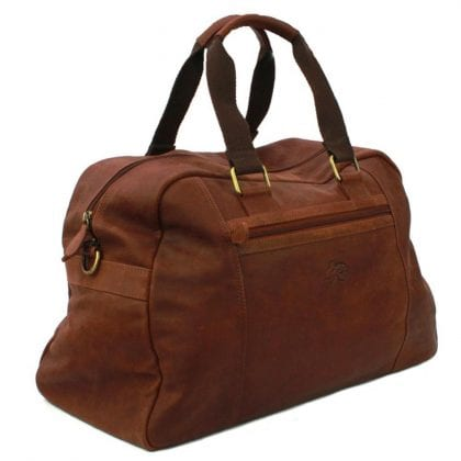 Unisex Adults' Luxury Holdall-213732