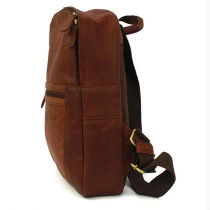 Unisex Adult's Luxury Backpack