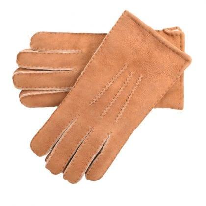 Mens Supreme Quality Classic Sheepskin Gloves-0