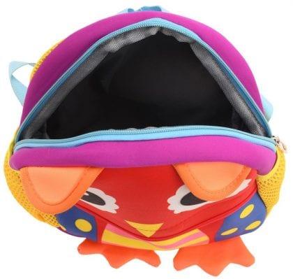 Children's Owl Backpack-220683