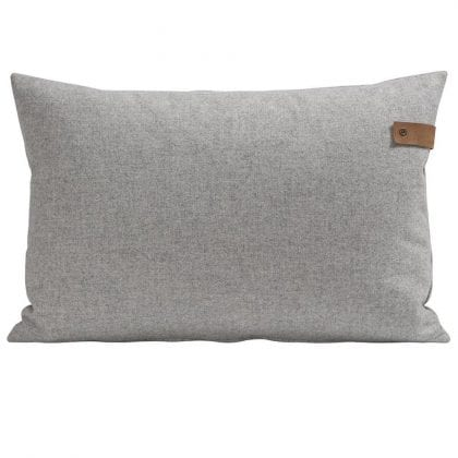 Wool Cushion Cover 60cm x 40cm by Shepherd of Sweden