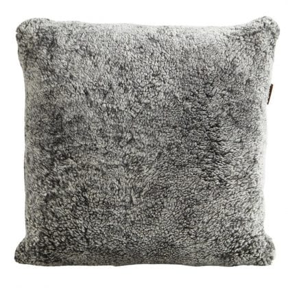 Short-Haired Sheepskin Cushions Size 50cm x 50cm by Shepherd of Sweden -0