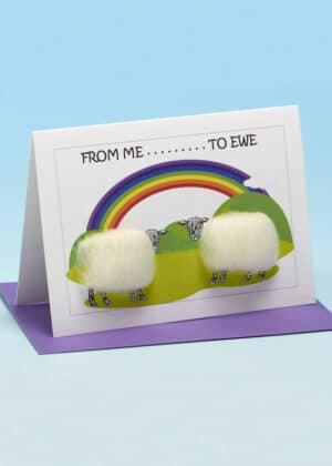 Sheep Cards
